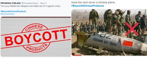 Chinese_Goods_Boycott_India_TikTok